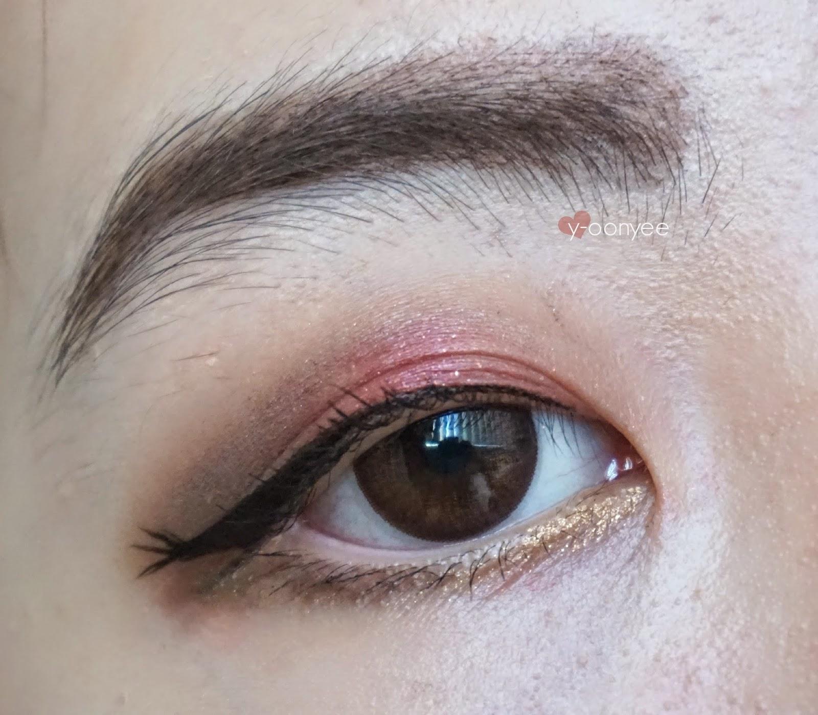 Momodoki: Soft Eyes - Geo Eyevelyn Brown Review