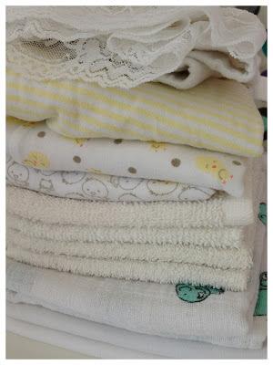 Tvätta oljiga kläder