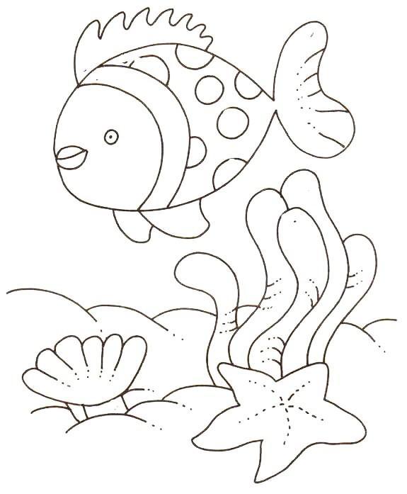 Desenhos do Bob Esponja para colorir - pintarcolorir.com.br