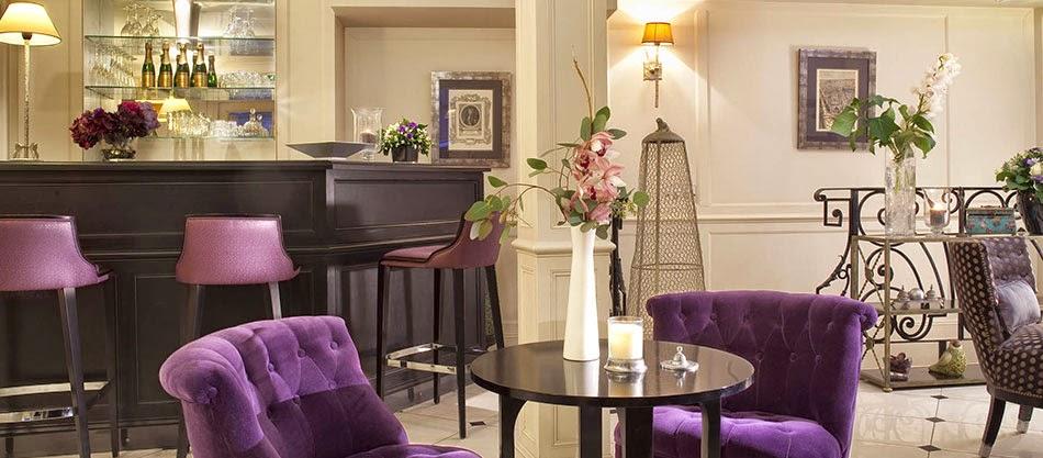 Hotel Gramont Opera