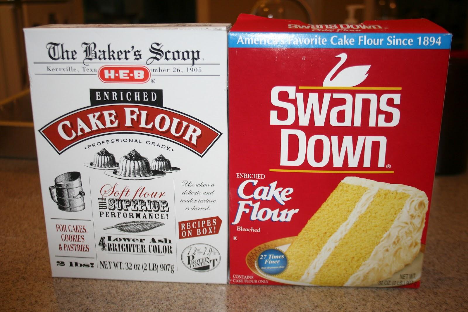 Pound Cake White Lily All Purpose Flour
