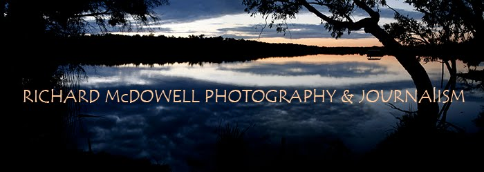 Richard McDowell Photography & Journalism