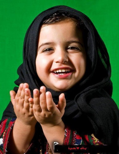 Muslim Baby Girls Wallpapers