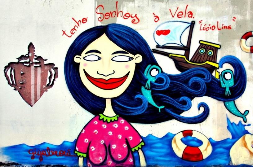 Coletivo Grafite PB