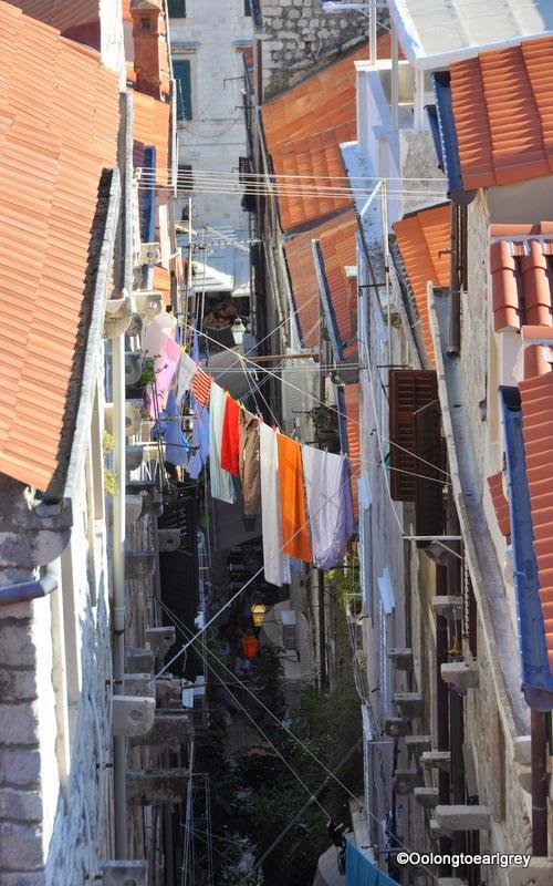 The Stradun, Dubrovnik Old Town