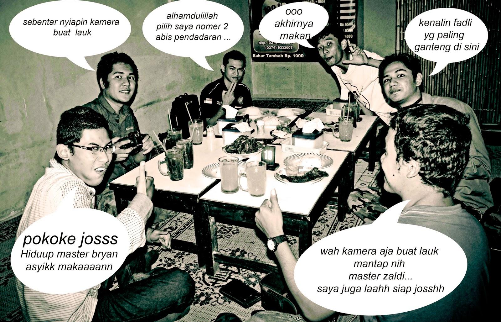 komunitas fotografi jogjakarta