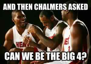 miami heat memes