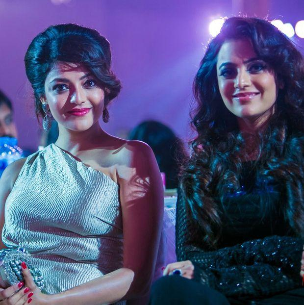 Kajal And Nisha Agarwal Rare & Unseen Photos