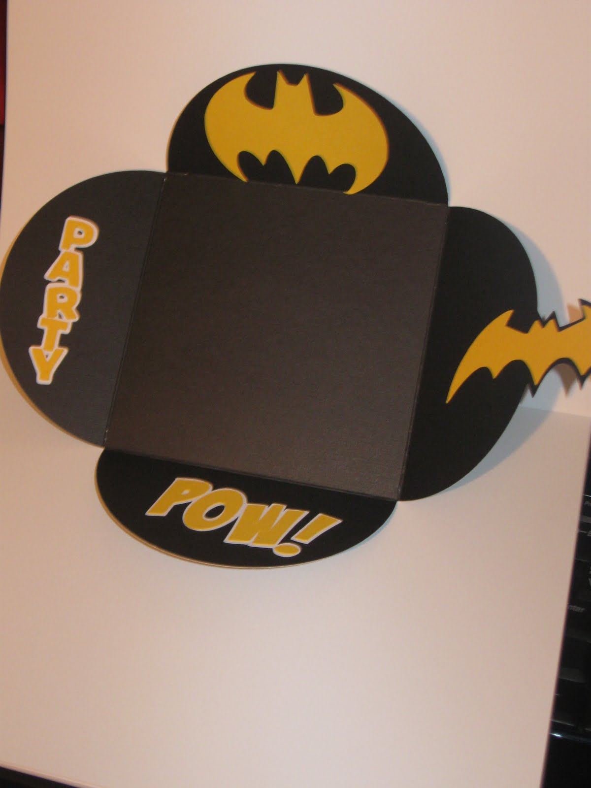 Batman Invitations Templates as adorable invitation template