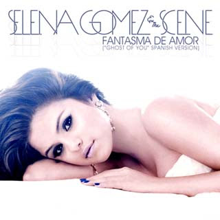 Selena Gomez - Fantasma De Amor Lyrics | Letras | Lirik | Tekst | Text | Testo | Paroles - Source: musicjuzz.blogspot.com