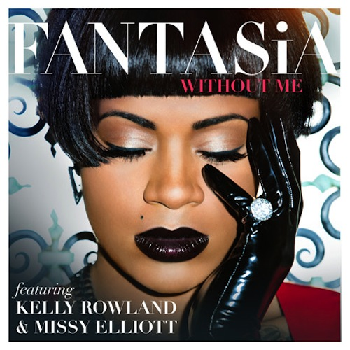 Just Talk: Fantasia Drops New Album