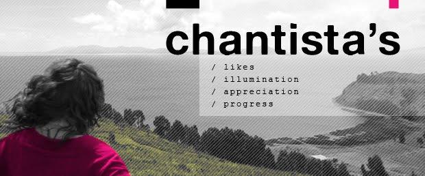 chantista's
