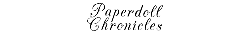 paperdoll chronicles