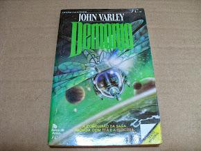Demónio 1º Vol - John Varley