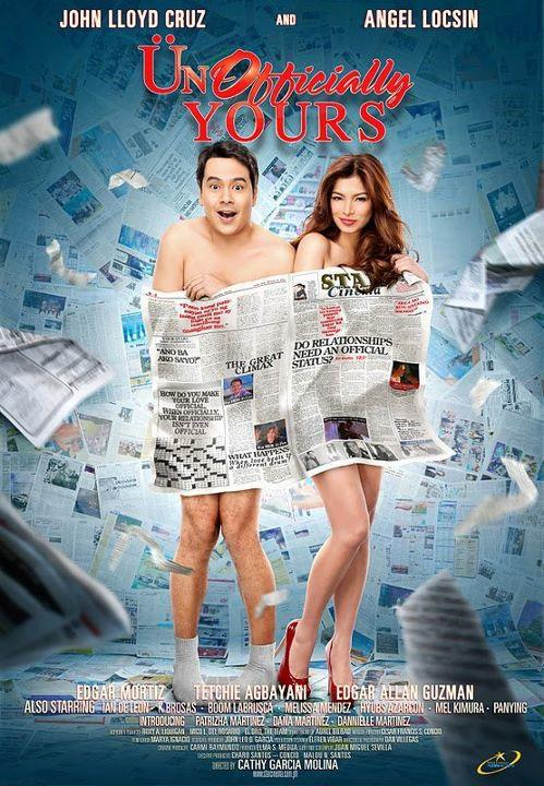 Free new tagalog movies online unofficially yours 2011 for Model house movie