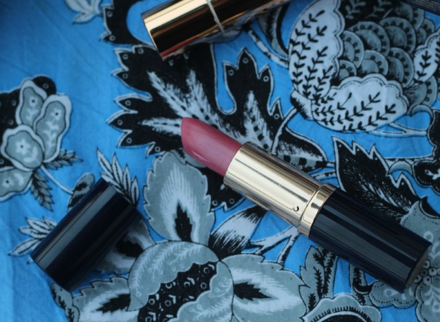 Estée Lauder, Pure Color Long Lasting Lipstick, Pink Parfait, Shimmer, Pink, review, swatches