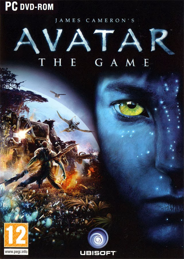 لعبة الاكشن الرائعة المقتبسة من فيلم افاتار avatar كاملة حصريا تحميل مباشر Avatar