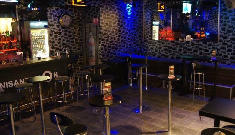 Karaoke Barlar / Nisantasion