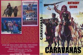 CARAVANAS (1978) - REMASTERIZADO