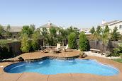 #1 Outdoor Swimming Pool Design Ideas