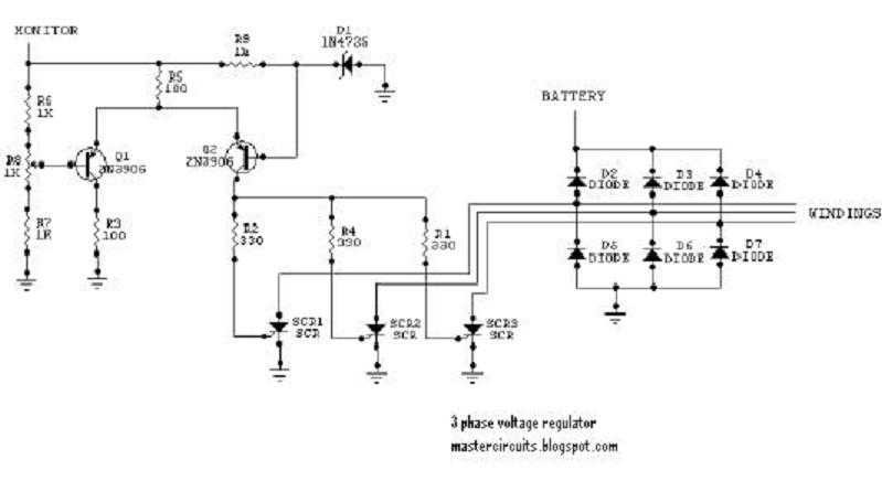 En besides Practicality Of This Lm317t  m Voltage And Current Control Circuit additionally Tda7294 Stereo Ton Kontrollu Hoparlor Korumali Amfi additionally Tag prototype index besides Windmill Generator Voltage Regulation With Cl ing Diode. on voltage regulator circuit schematic