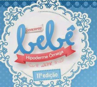 Concurso Bebê Hipoderme Ômega 2014