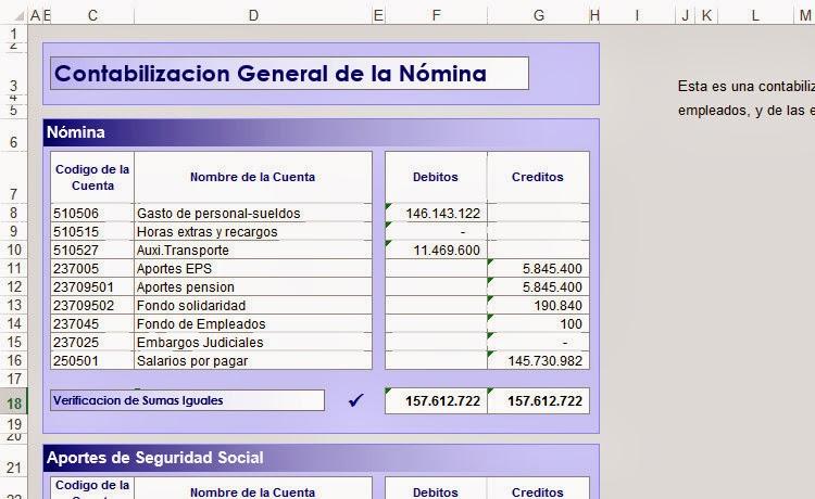 Descargar formato excel liquidar nominas colombia for Formato nomina excel