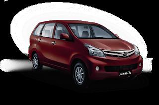 Pilihan warna mobil daihatsu xenia Royal Red.png