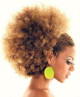 grow hair faster naturally for black women