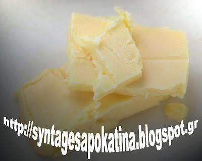 σπιτικό βούτυρο της Κατίνας http://syntagesapokatina.blogspot.gr
