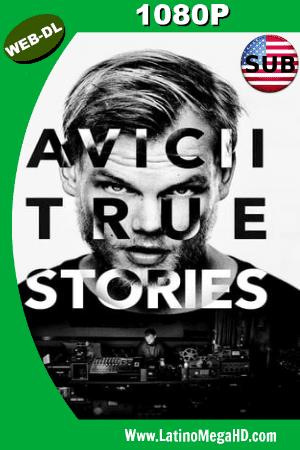 Avicii: True Stories (2017) Subtitulado HD WEB-DL 1080p ()