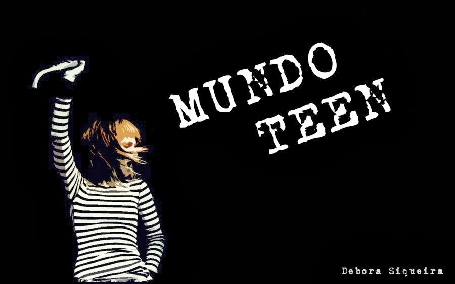 """Mundo Teen"""