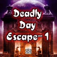 BigEscapeGames Deadly Day Escape 1 Walkthrough
