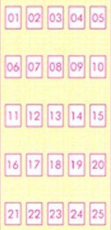 Segredo das Linhas - Como acertar na loteria da LotoFácil
