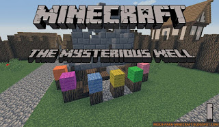 The Mysterious Well Mapa para Minecraft 1.8