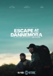 Fuga en Dannemora Temporada 1 audio español
