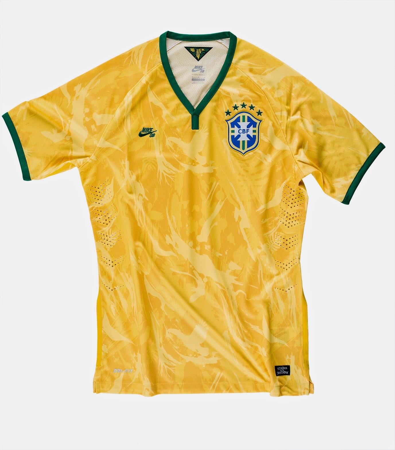 6813ef0812 Uma espécie de raio-X do corpo inteiro dos atletas da Seleção Brasileira  coletou dados completos em relação à anatomia do ...