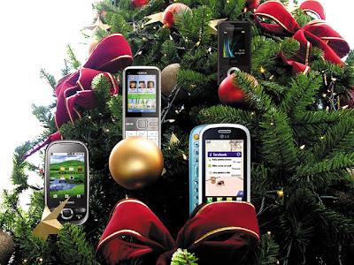 Móviles por menos de 300 euros. Guía de compras navideñas