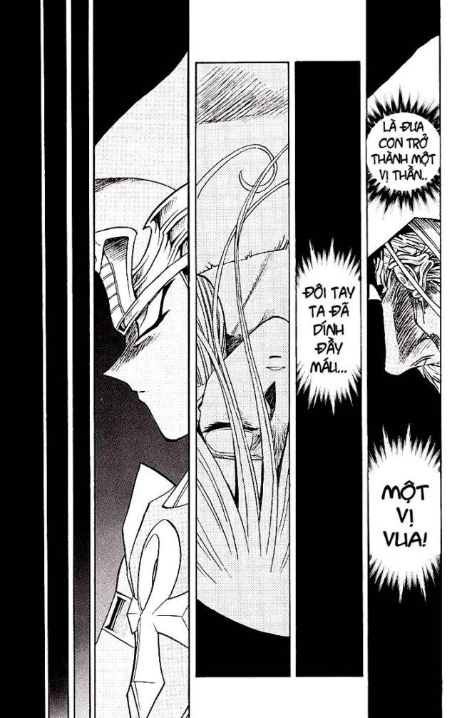 YuGi Oh – Vua Trò Chơi chap 311 Trang 15