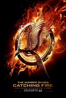 the hunger games catching fire new poster