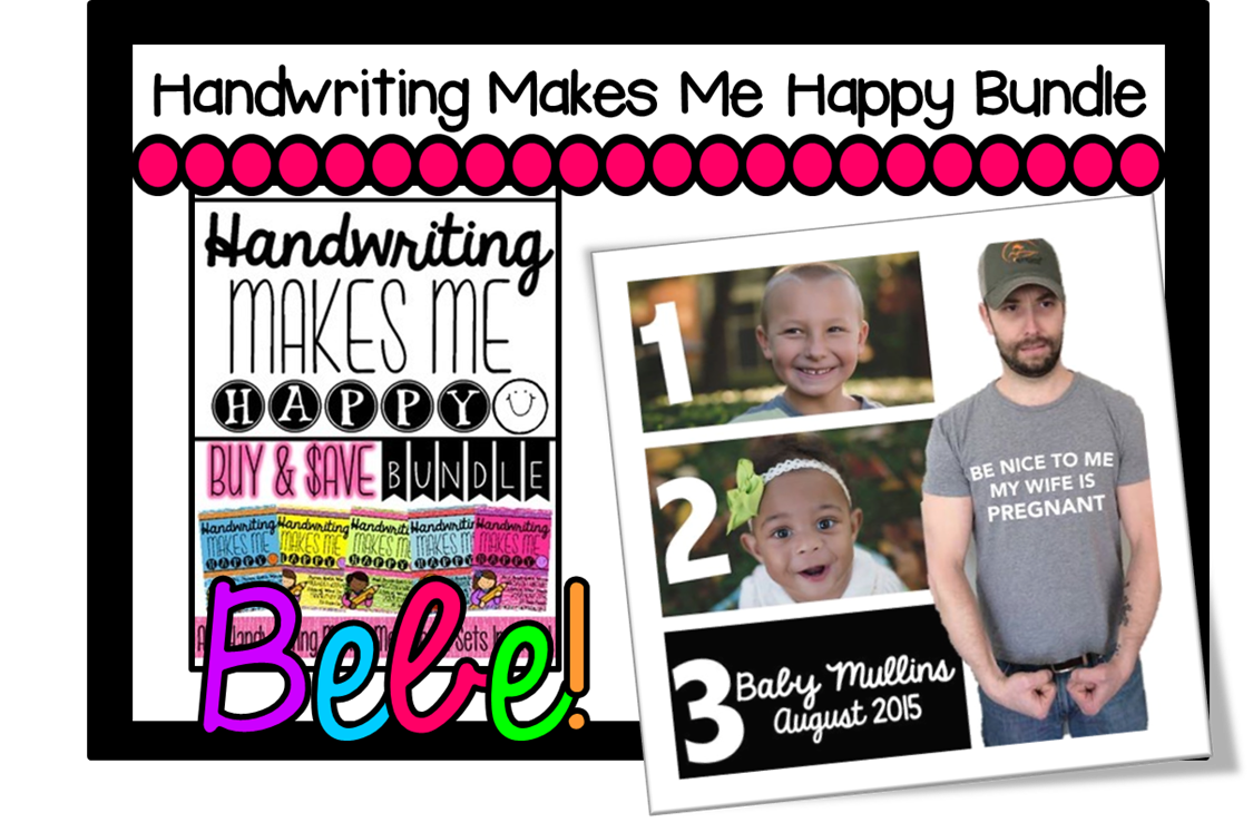 https://www.teacherspayteachers.com/Product/Handwriting-Makes-Me-Happy-BUNDLE-All-Dolch-Words-1287160