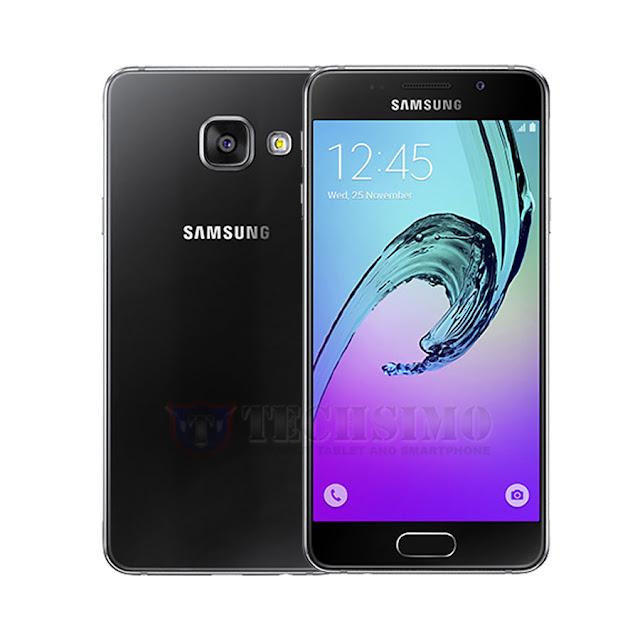 Samsung Galaxy A3, A5 dan A7 versi 2016 resmi diperkenalkan, dibekali sensor sidik jari