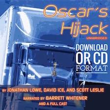 Oscar's Hijack