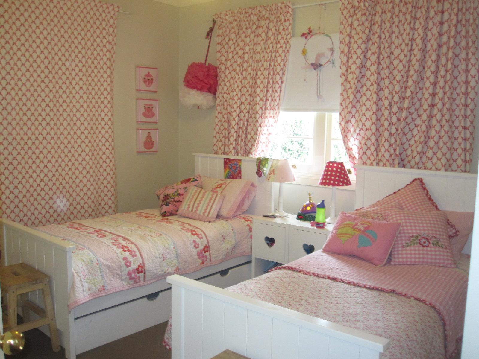 Wonderful Kids Bedroom Arrangement Layout Ideas For The House