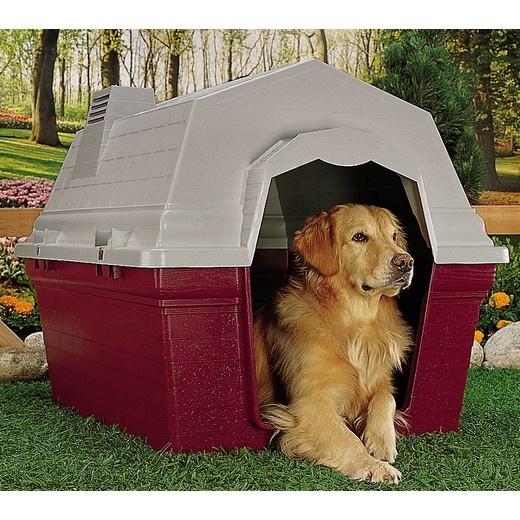 niche pour chien tout pour construire une niche pour chien les niches en plastique. Black Bedroom Furniture Sets. Home Design Ideas