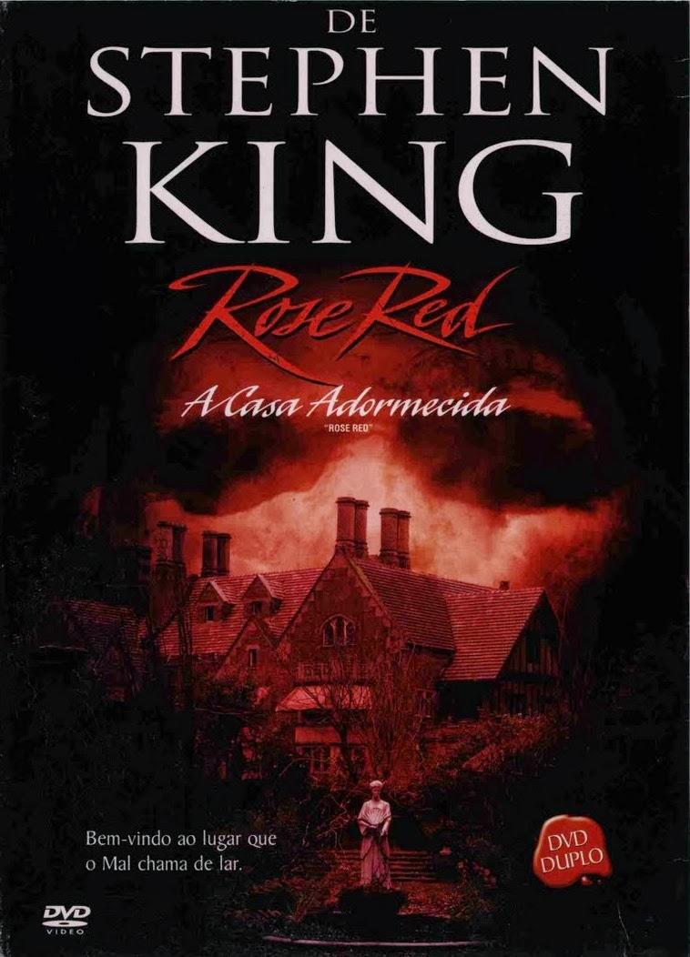 Rose Red: A Casa Adormecida – Dublado