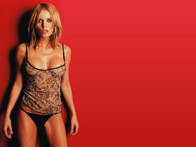Patsy Kensit Bikini Wallpaper