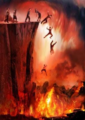 Siksa Api Neraka