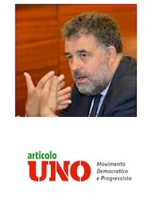 Articolo 1 - MDP, Federico Fornaro