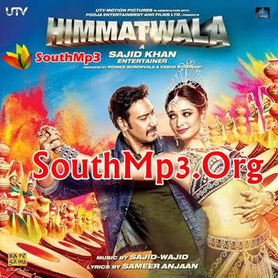 Blog2 Himmatwala 2013 Hindi Mp3 Songs Download